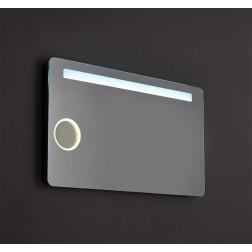 Vonios Kambario LED Veidrodis LYBRA 1000x700