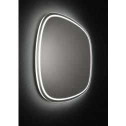 Vonios Kambario LED Veidrodis NORMA 800x600