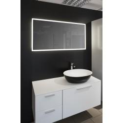 Vonios Kambario LED Veidrodis STARLIGHT 1200x600