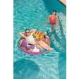 Poparto dizaino plaukimo ratas Bestway φ1.19m POP Swim Tube