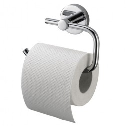 Kosmos Chrome WC popieriaus laikiklis be dangtelio