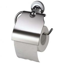 Aspen tualetinio popieriaus laikiklis su dangteliu