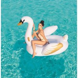 "Plaustas ""Gulbė"" Bestway 1.69m x 1.69m Luxury Swan"