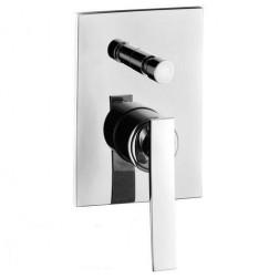 Paffoni serijos ELYS dušo kabinos maišytuvas ELY015