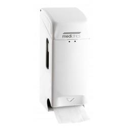 Komercinio naudojimo tualetinio popieriaus dozatorius Mediclinics PR0784
