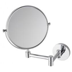 Kosmetinis veidrodis PRO2000, montuojamas, Chromas