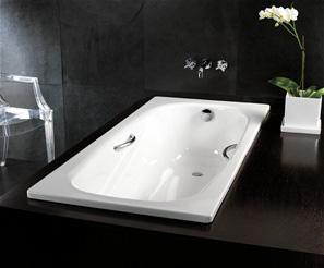 Porcelianu dengtos vonios